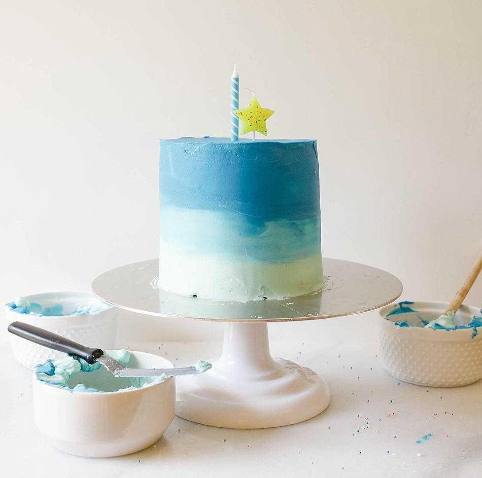Smash Cake Tutorial Recipe By The Wood And Spoon Blog Sharing Tips Techniques For