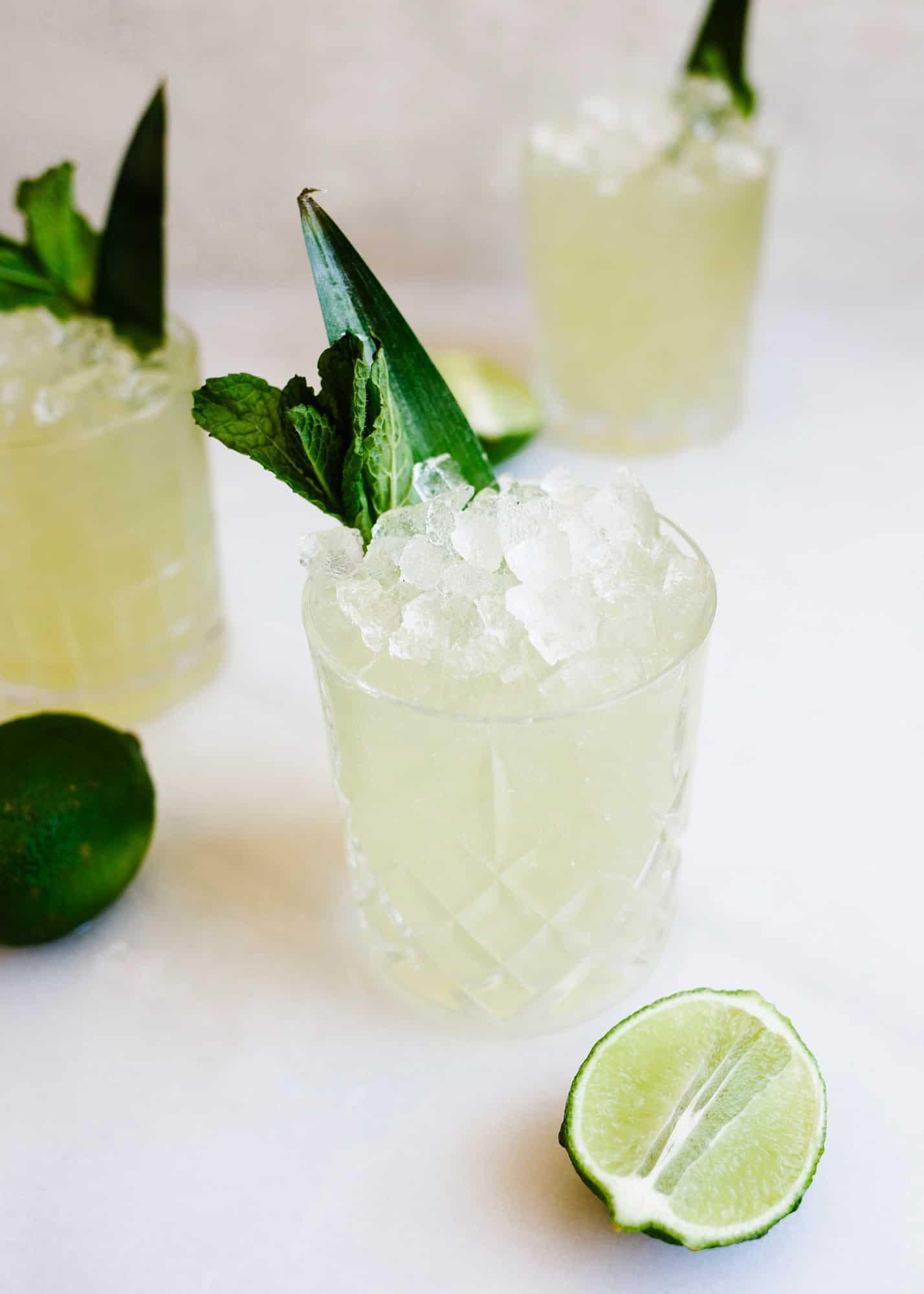 Mai Tai Margaritas
