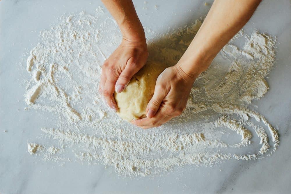 Painted Sugar Cookies