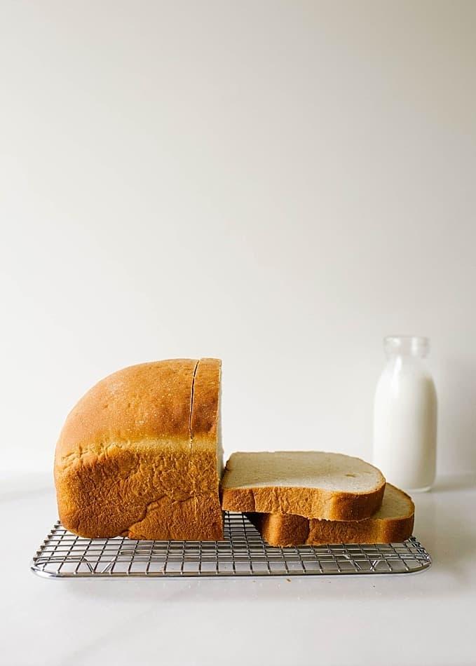 Buttermilk Bread Wood Amp Spoon